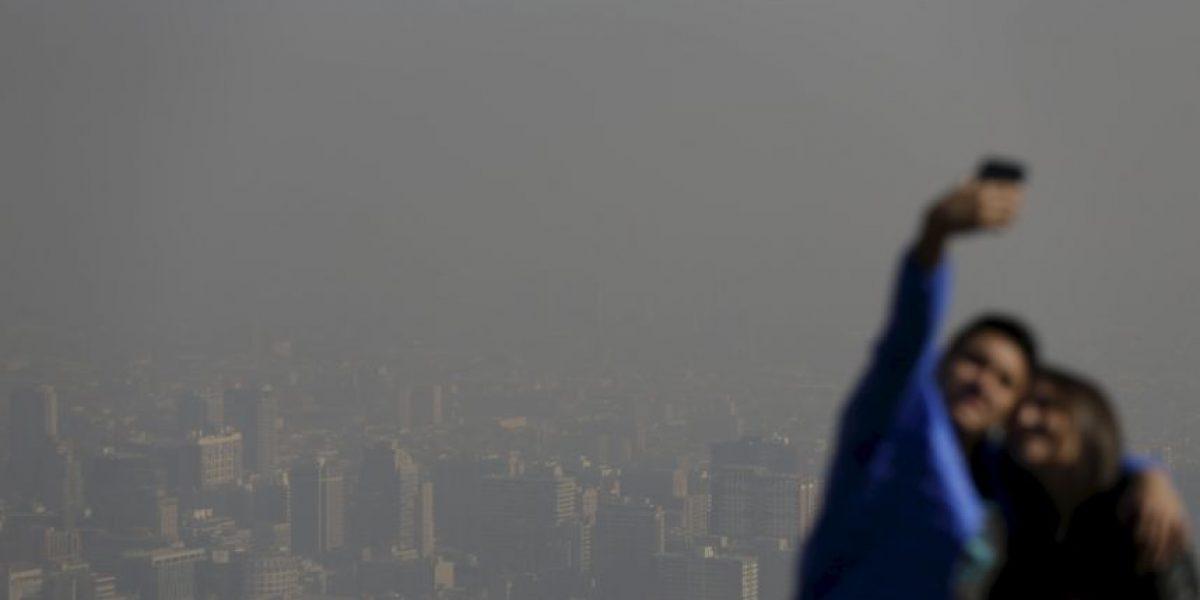 Emergencia ambiental en Chile por contaminación