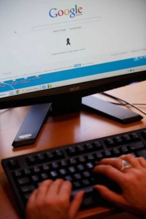 Enseñen a sus hijos los peligros en la red. Foto:Getty Images