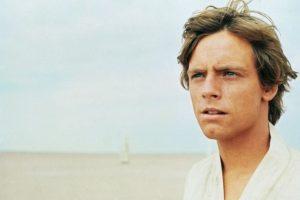 """""""Luke Skywalker"""" en """"Star Wars: Una nueva esperanza"""". Foto:IMDb"""