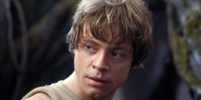 """Luke Skywalker"" en ""Star Wars: El imperio contraataca"" Foto:IMDb"