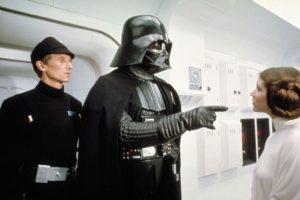 """Anakin Skywalker"" en ""Star Wars: El imperio contraataca"" Foto:IMDb"