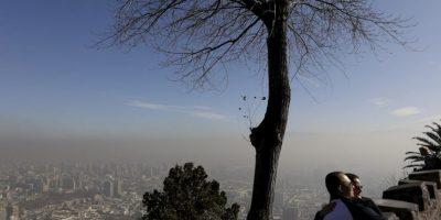 1. De esta forma se reducen las emisiones de gases. Foto:AP