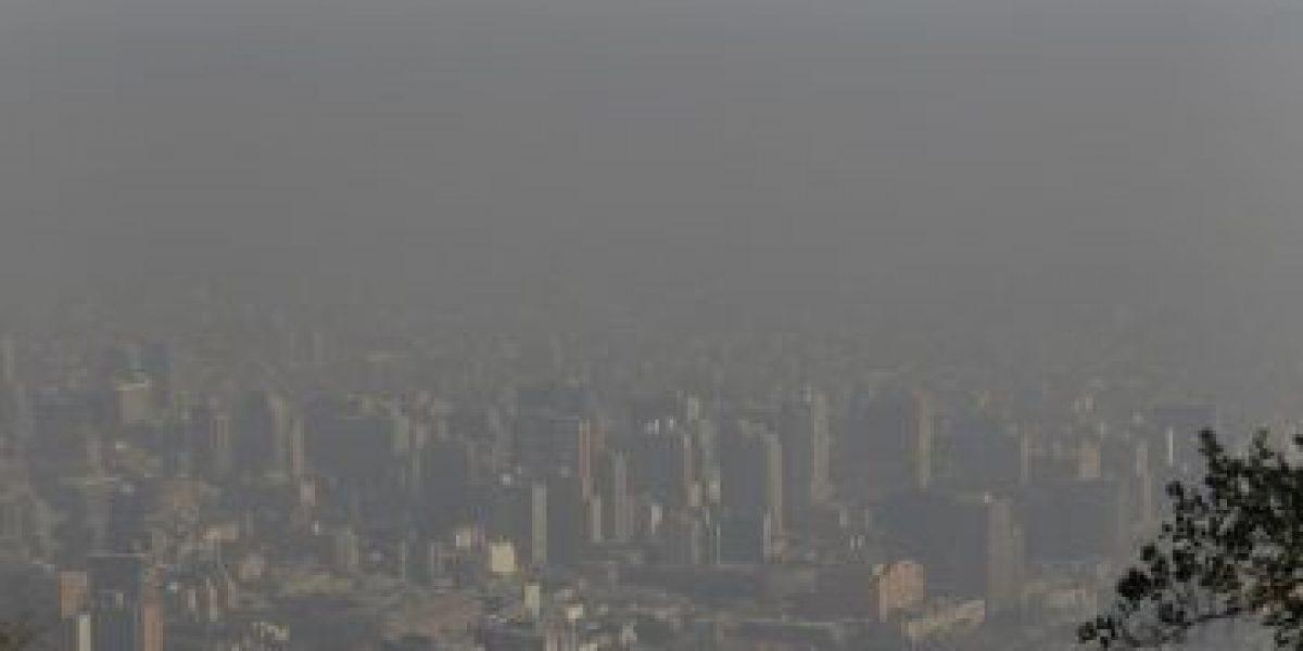 4 consejos para hacerle frente a la contaminación del aire