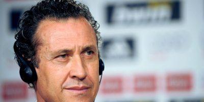 Hasta 2011 fue director general y asesor de Florentino Pérez al frente del Real Madrid. Foto:Getty Images