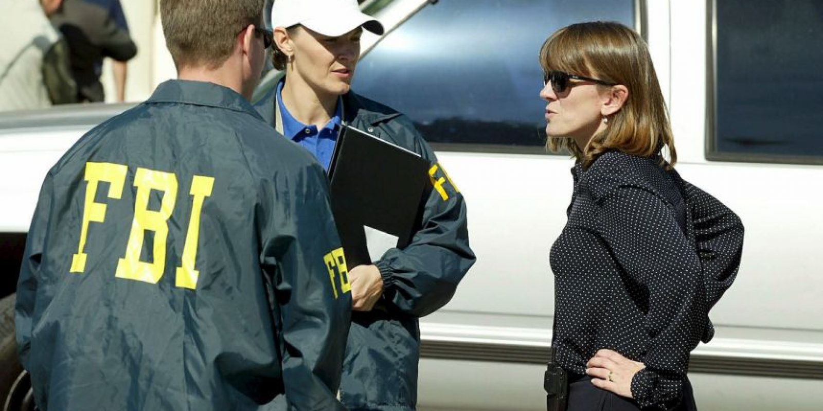 FBI arresta a joven de 19 años que planeaba matar a mil personas. Foto:Getty Images