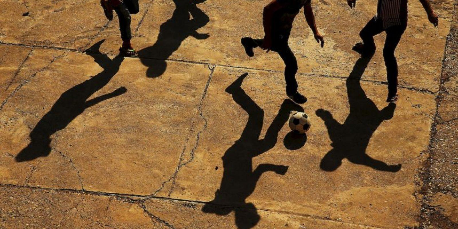 8. Las mujeres que alegadamente son adúlteras son lapidadas hasta la muerte. Foto:Getty Images