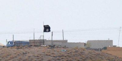 Video muestra cómo ISIS ahoga a sus víctimas en una jaula