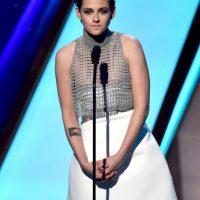 Tuvo graves problemas con su vestuario y mostró parte de su anatomía Foto:Getty Images