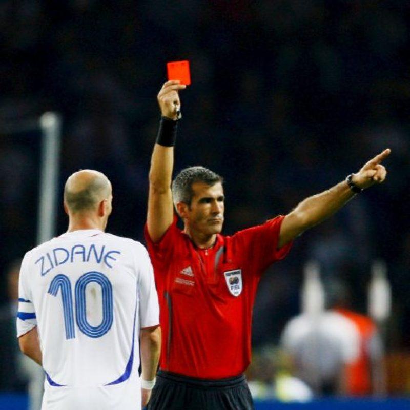 En la siguente galería podrán ver cómo han pasado los años en él desde que dijo adiós al fútbol, en 2006. Foto:Getty Images