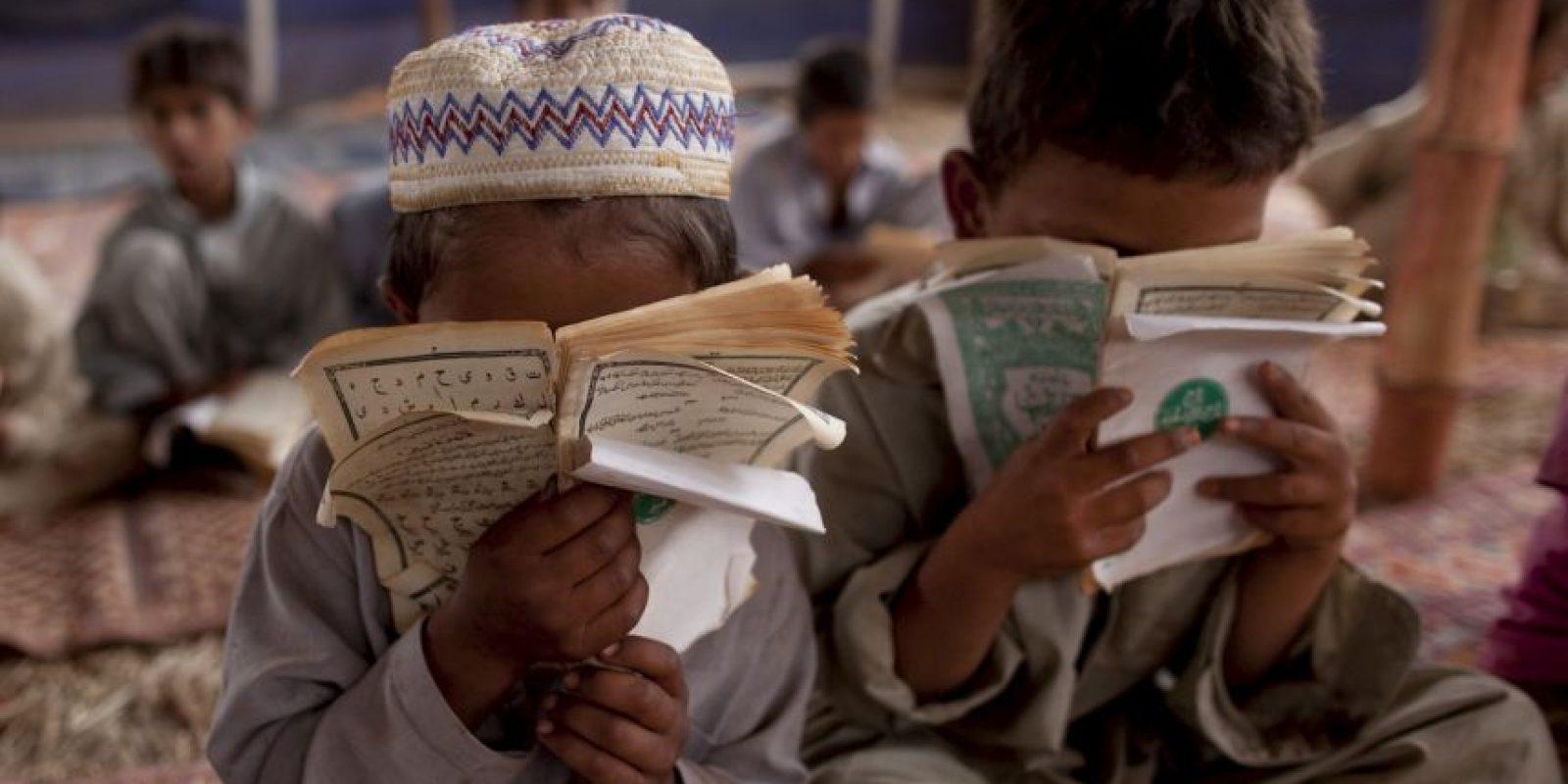6. Peshawar, en Pakistán, con 111 ug/m3 promedio al año. Foto:Getty Images