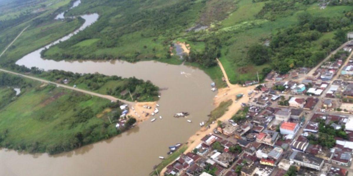 ¿En cuánto tiempo quedará limpio el río La Pasión?