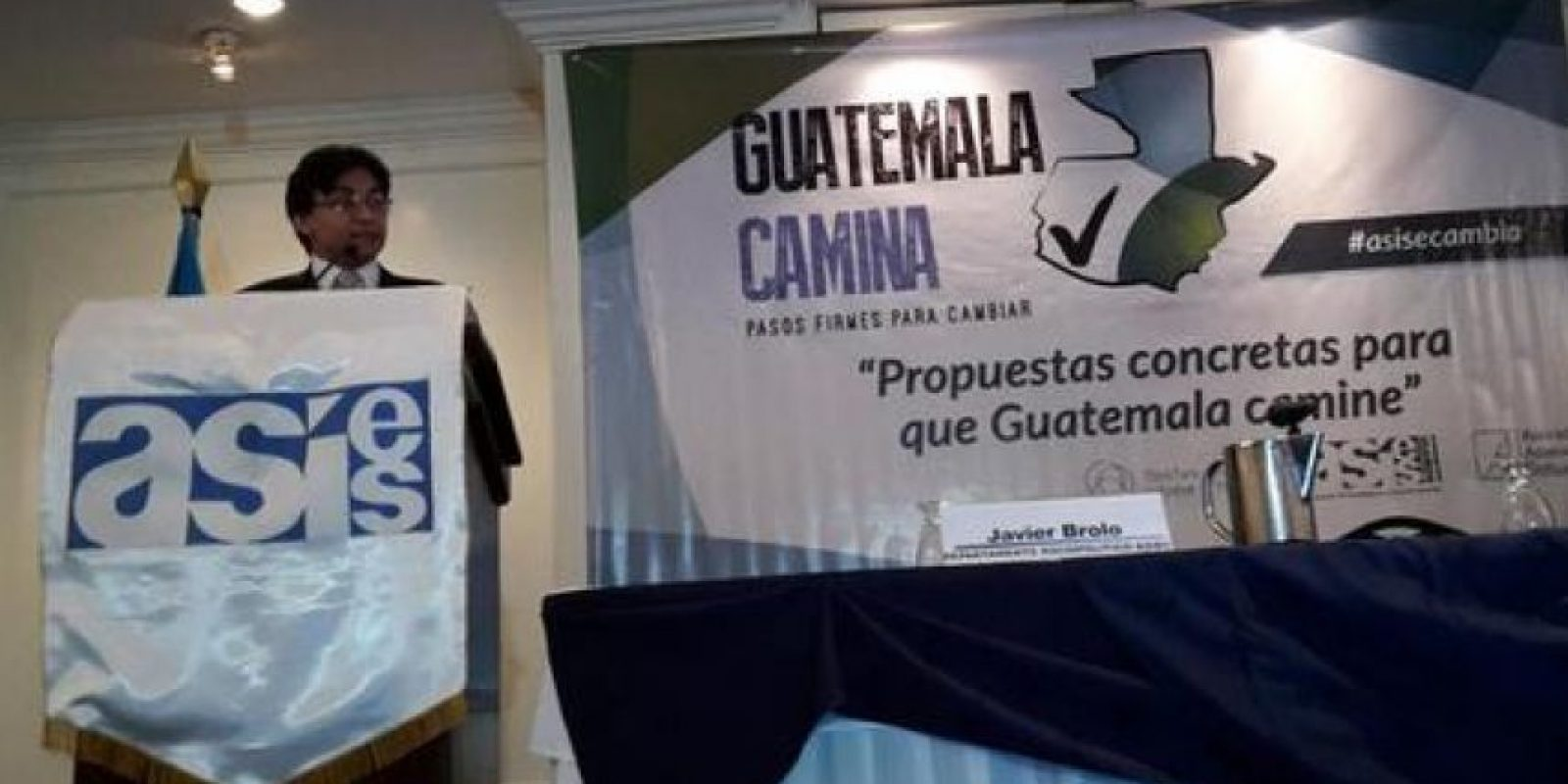Foto:Asíes