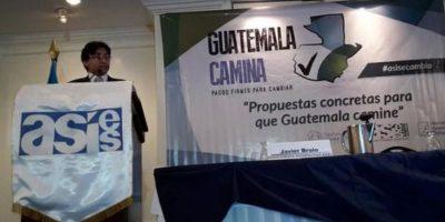 """""""Guatemala Camina"""" propone 12 pasos para la transformación del país"""