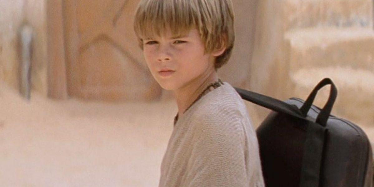 FOTOS: Así fue decayendo Jake Lloyd, Anakin Skywalker en