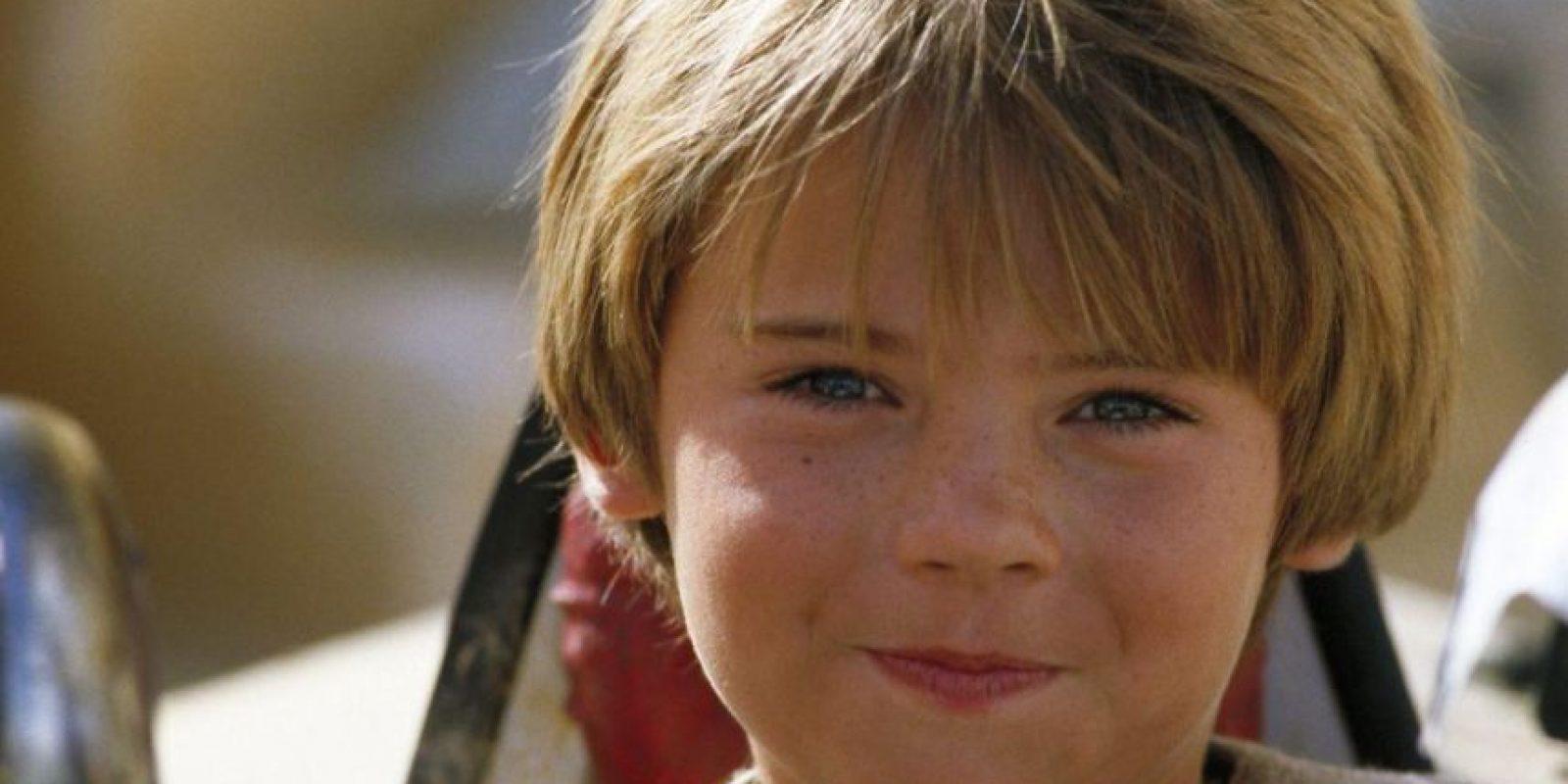 """Era un dinámico piloto de carreras al que adopta como pupilo el Jedi """"Qui Gon-Jinn"""". Foto:vía 20th Century Fox"""