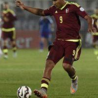 A pesar de que mostró destellos de buen fútbol y venció a Colombia en la primera fecha se fue en la fase de grupos Foto:AFP