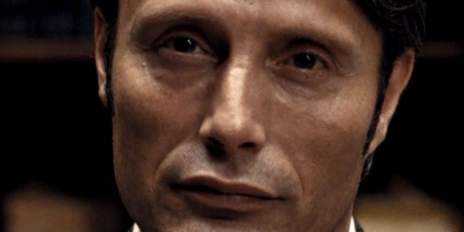 """""""Hannibal"""" es una serie de televisión estadounidense del género thriller, desarrollada por Bryan Fuller para la cadena NBC Foto:https://plus.google.com/u/0/+NBCHannibal/posts"""