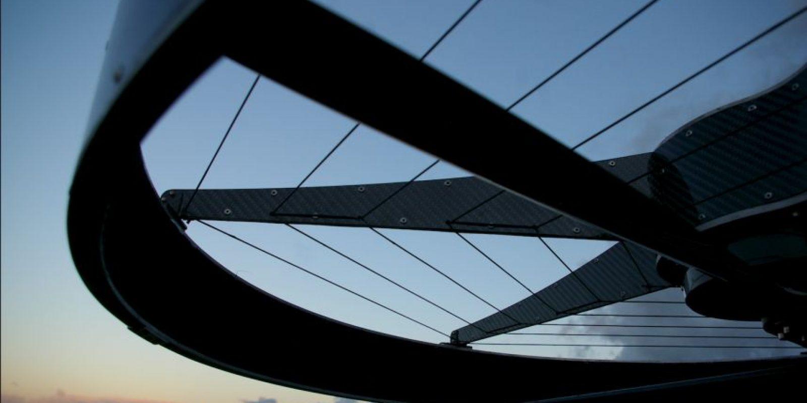 A penas se tiene un prototipo a control remoto. Foto:Vía hover-bike.com
