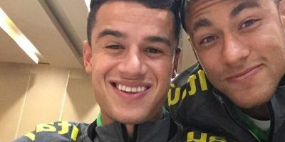 Neymar fue expulsado en el duelo entre Colombia y Brasil. Foto:Vía instagram.com/neymarjr