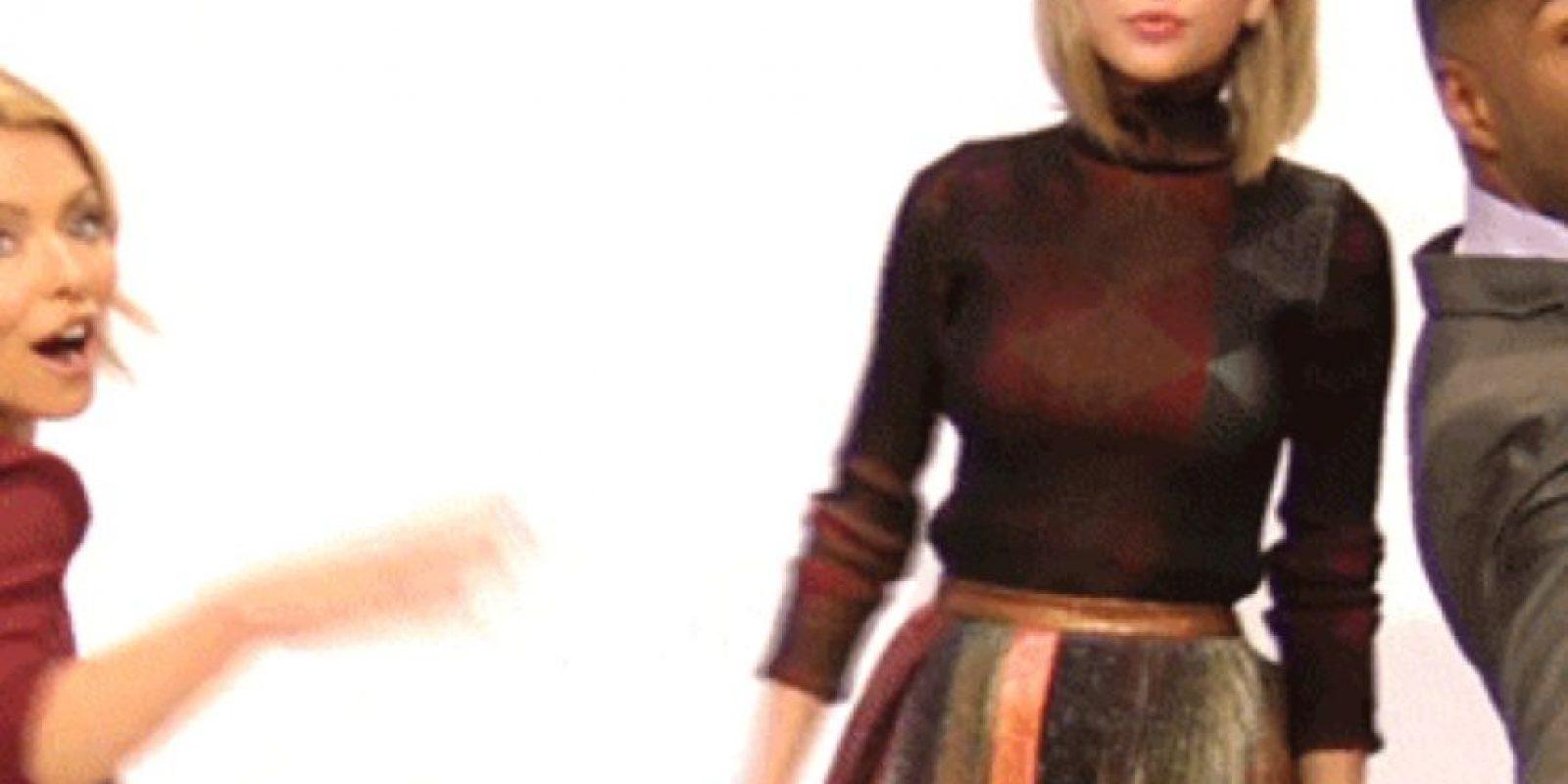 Los invita a sus videos. Foto:vía VEVO/Taylor Swift