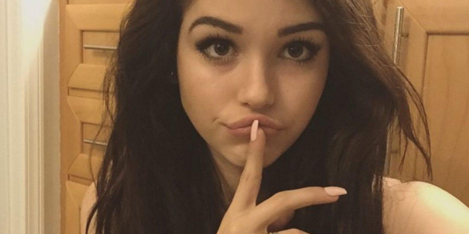 Es más conocida por su perfil en Instagram. Foto:Vía Instagram @itsmaggielindemann