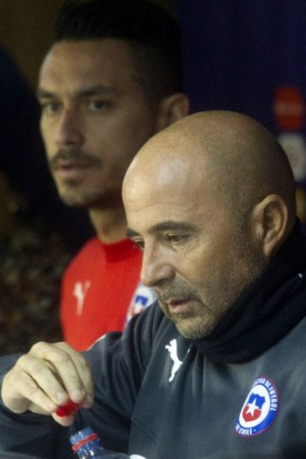 """""""Para nosotros el partido contra Uruguay es una final"""" Foto:AFP"""
