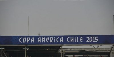 La capital es escenario de varios partidos de la Copa América. Foto:AFP