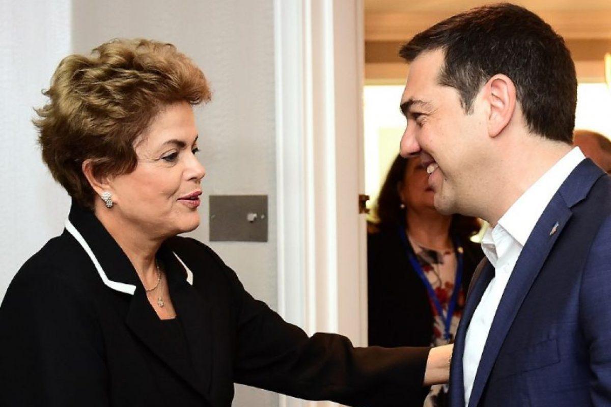 """Al respecto, la mandataria brasileña manifestó que esperaba una """"respuesta formal"""" de Washington y presentó una denuncia ante la ONU. """"Uno de los preceptos fundamentales es la garantía de la libertad de expresión, pero también de los derechos indivuales, principalmente el de la privacidad"""", dijo en su momento. Foto:vía AFP"""