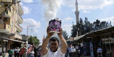 También registra transgresiones graves de las garantías fundamentales, incluidos asesinatos, tortura y secuestros, presuntamente llevados a cabo por las fuerzas de seguridad iraquíes y las milicias asociadas. Foto:AFP