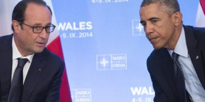 """3. Estados Unidos: """"Ya no espiamos a nuestros aliados"""" Foto:AFP"""