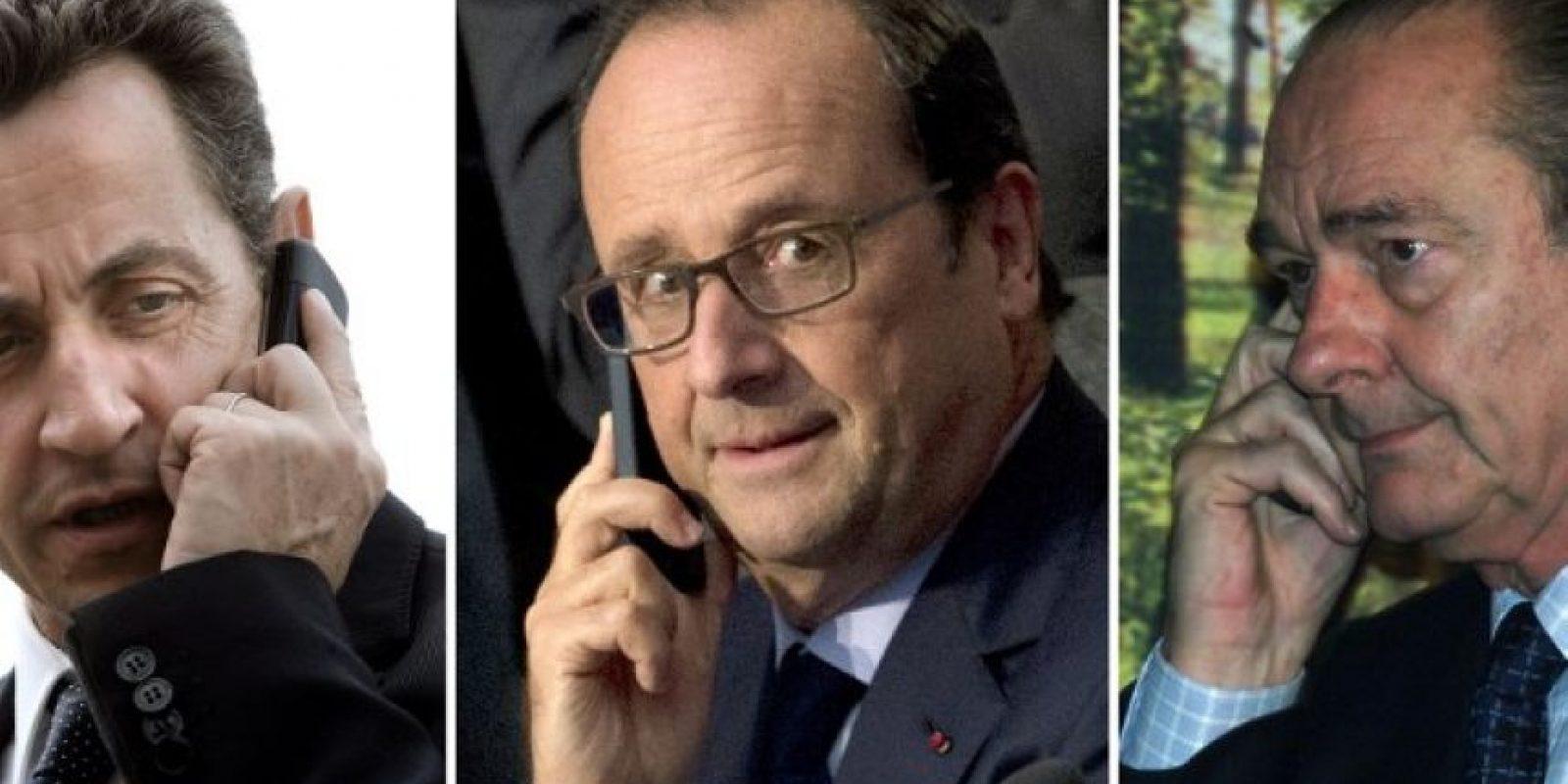 4. Las próximas revelaciones Foto:AFP