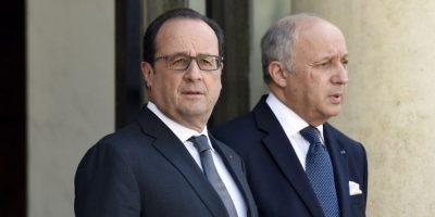 """""""Los servicios de inteligencia franceses tiene que haber estado al tanto"""", comentó Raúl Sohr, analista chileno en temas internacionales, en entrevista con este medio. Foto:AFP"""