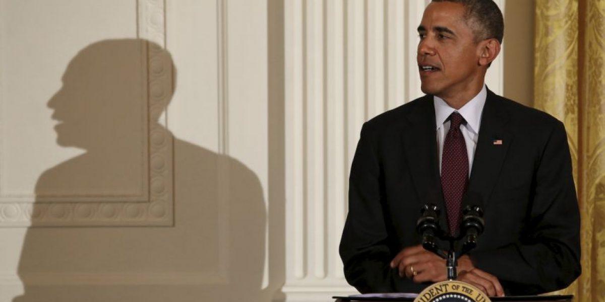 Barack Obama anunció nueva política de rehenes estadounidenses