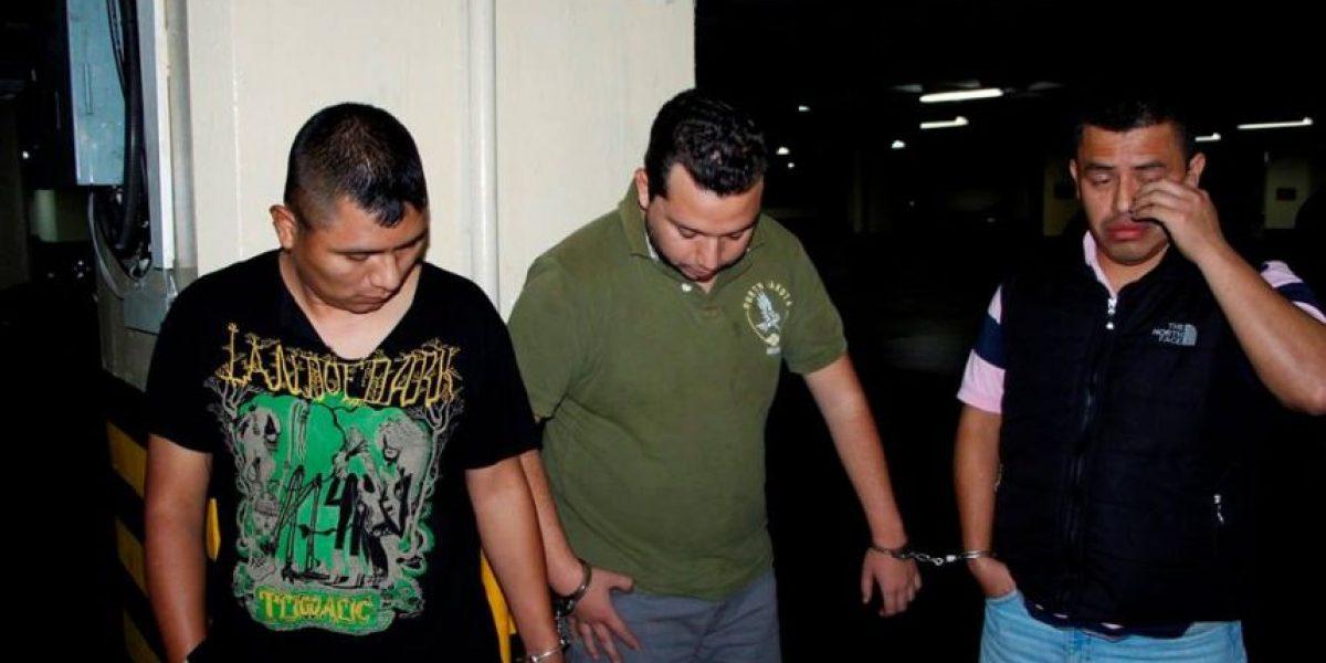 Investigan captura de hijo de jueza por herir de bala a peatón