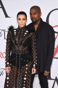 Kim Kardashian se encuentra embarazada de su segundo hijo. Foto:Getty Images