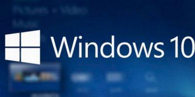 Estas son las formas en las que podrán conseguir Windows 10 gratis