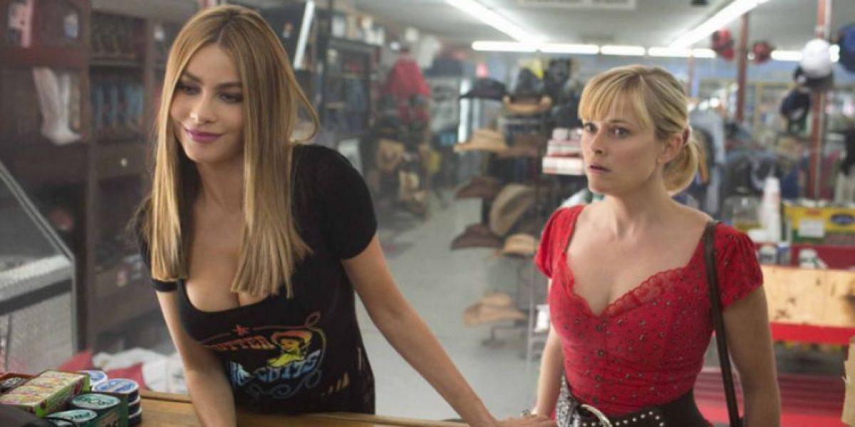 Sofía Vergara y Reese Witherspoon hablaron con Publinews sobre la película