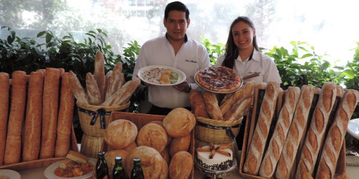 Delicias a la italiana en San Martín