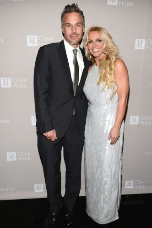 Iniciaron una relación en 2009. Se comprometieron en 2012, pero el amor se acabó en 2013 y al final, no hubo boda. Foto:Getty Images