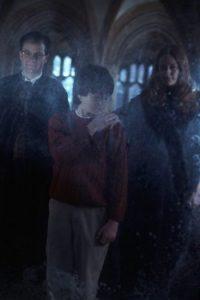 """""""Harry Potter"""" nunca conoció a sus padres Foto:Facebook/HarryPotter"""