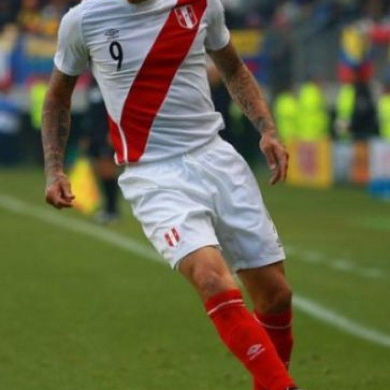 En Ecuador 1993, Paraguay 1999, Colombia 2001, Perú 2004 y Venezuela 2007 fueron eliminados en cuartos y en Uruguay 1995 se quedaron en primera ronda. Foto:Getty Images