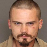 """Jake Lloyd, el actor que interpretó al joven """"Anakin Skywalker"""" en """"Star Wars: La amenza fantasma"""", fue arrestado por conducir en exceso de velocidad. Foto:Policía Carolina del Sur"""
