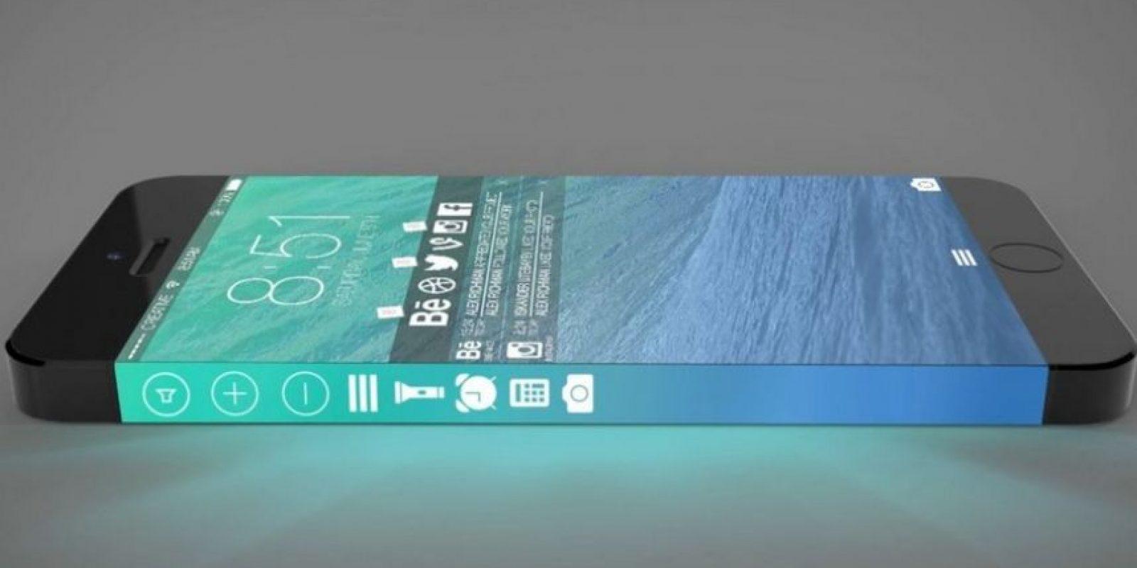 Ming-Chi Kuo también dijo a 9to5Mac que la principal novedad será una pantalla Force Touch. Foto:Tumblr