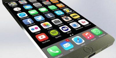 Según 9to5Mac la inclusión de Force Touch en la pantalla hará que el dispositivo sea 0.2 mm más grueso en comparación con los modelos actuales. Foto:Tumblr