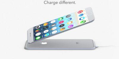 Un reporte de DigiTimes indica que Apple diseñaría una pantalla de borde a borde aprovechando mejor el espacio. Foto:Tumblr