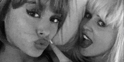 FOTOS: Ariana Grande luce irreconocible con el cabello corto