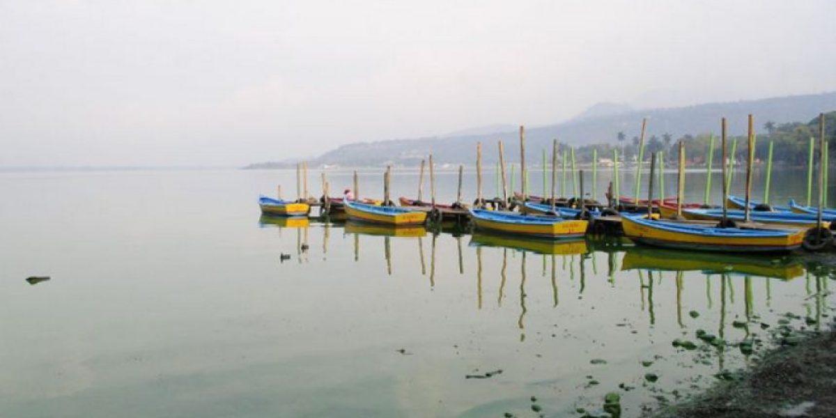 PGN pide embargo de bienes y cuentas bancarias de empresa que creó la fórmula del lago de Amatitlán