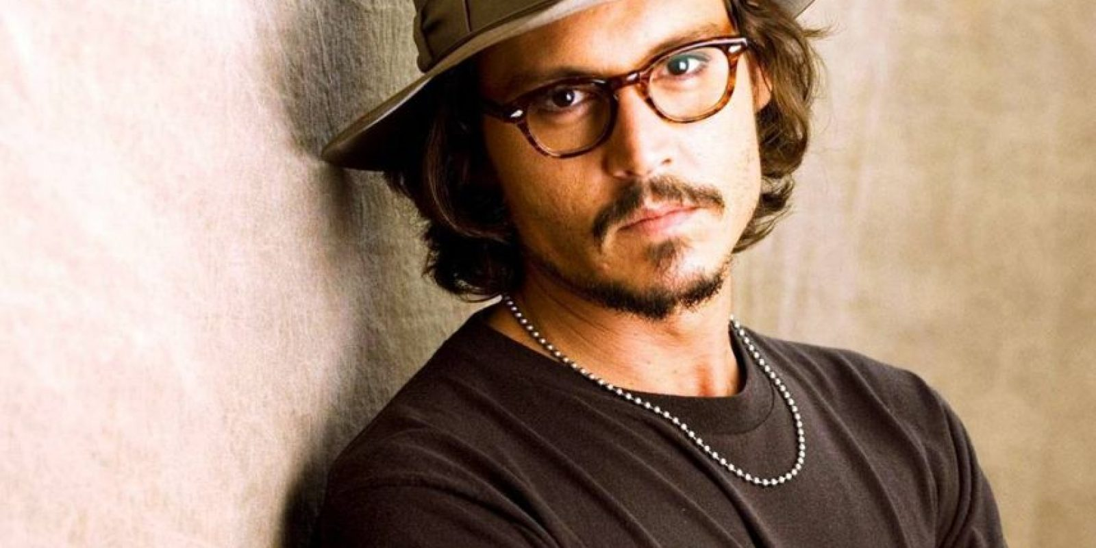 Johnny Deep Foto: Agencias