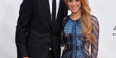 Así fue la romántica serenata de Gerard Piqué para Shakira