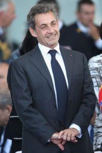 3. Fue presidente de Francia en el periodo de 2007 a 2012. Foto:Getty Images